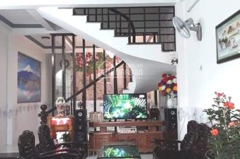 Bán nhà mặt tiền Tôn Đản giá hấp dẫn