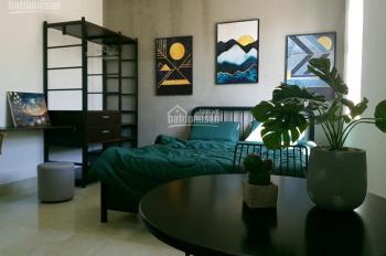 Chính chủ cho thuê căn hộ dịch vụ Cityland Gò Vấp, 1 phòng ngủ