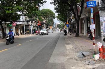 Bán gấp nhà mặt tiền đường Nguyễn Huy Tự - Trần Quang Khải, P. Đa Kao, Quận 1. DT: 4.2x23m 4 lầu
