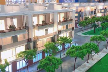 Bán căn góc khu nhà phố An Dương Vương giá sốc 8.4 tỷ. LH: 0909 011 017