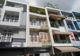 Gia đình đi nước ngoài bán gấp căn nhà đường Điện Biên Phủ, P6, quận 3, chốt nhanh cho khách thiện
