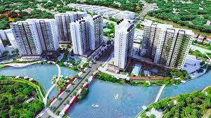 Bán căn hộ Mizuki Park Nguyễn Văn Linh, nhận nhà ở ngay trong năm. LH 0934 754 038