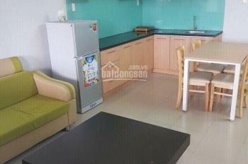 Cho thuê căn hộ Phú Hòa I, đầy đủ nội thất, giá 6.5tr/tháng, Thủ Dầu Một