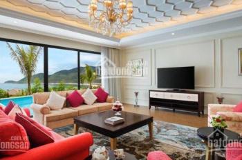 Cần tiền bán gấp biệt thự nghỉ dưỡng Vinpearl Nha Trang