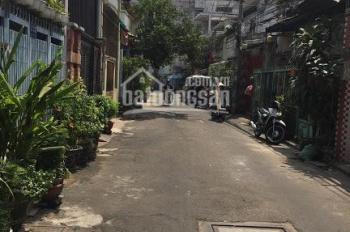 Bán nhà hẻm 14 Nguyễn Quang Diệu, P. Tân Quý, Q Tân Phú, DT 4m x 16m, 1 lầu 3pn, giá 4,7 tỷ