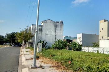 Bán đất MT Phạm Hữu Lầu, Phường Phú Mỹ, Quận 7, 100m2, chỉ 700tr, SHR, XDTD. LH: 0902236311