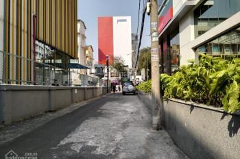 Cần bán nhà mặt tiền kinh doanh đường Hai Bà Trưng, phường 6, quận 3, DT 14,5 x 28m