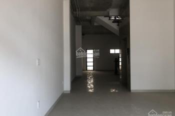 Cho thuê nhà mặt tiền Phan Văn Trị, Gò Vấp. LH: 0966371811