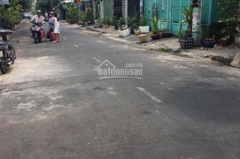 Bán nhà 6.1 tỷ - MT Lê Sao, phường Phú Thạnh, Quận Tân Phú
