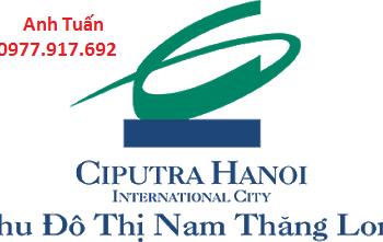 CĐT bung suất ngoại giao chung cư IA20 Ciputra, cam kết giá rẻ nhất. LH PKD 0977.917.692