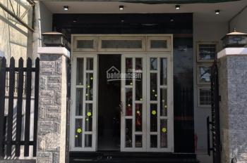 Bán nhà Hố Nai, gần giáo xứ Trung Nghĩa, giá 2 tỷ, liên hệ: 093 414 8131
