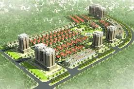 Bán biệt thự lô góc view hồ, dự án đô thị Minh Giang Đầm Và - Mê Linh