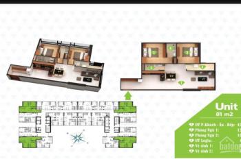Bán căn hộ Diamond Sea (Lapen Center) view 30/4 biển bãi sau, full nội thất, cực mát, LH 0902667639