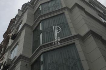 Hàng hiếm mặt tiền hẻm siêu vị trí, 9x25m, đường Lam Sơn, 8 lầu, Bình Thạnh 25 tỷ, GPXD, hầm, 10L