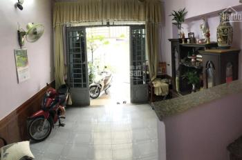 Nhà 3.7 x 15 sổ hồng chính chủ Thới Tam Thôn, Hóc Môn 2t4