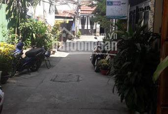 Bán nhà Tân Hương, P. Tân Quý, Q. Tân Phú, DT 4x11m, giá 4 tỷ