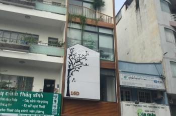 Chính chủ bán nhà Mặt tiền Trần Quang Khải nối dài 4.2 x 25m, 4 tầng giá 26.5 tỷ.