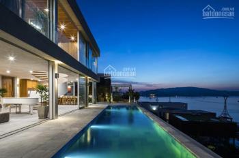 Siêu biệt thự biển đẹp và đẳng cấp nhất tại thiên đường biển vịnh Bắc Bộ, 0932720396