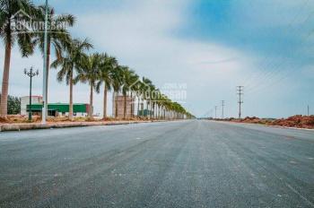 Thị trường đất nền ở Hưng Yên đang sôi sục với dự án New City Phố Nối giá bán rẻ hơn đất trong dân