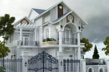 Biệt thự cao cấp 1 trệt 3 lầu đường Lam Sơn, Bình Thạnh, 9x18m nở hậu, giá chỉ 22.5 tỷ ms Dung