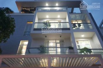 Cần bán siêu biệt thự 202m2 đường Bà Huyện Thanh Quan, Q3, trệt 3 lầu mới, HD 115.8 triệu/th