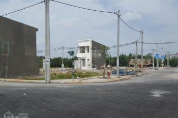 Bán lô đất đường Nguyễn Duy Trinh, P. Long Trường, Q9, SH đầy đủ, giá 1.5 tỷ, DT 80m2 - 0766948716