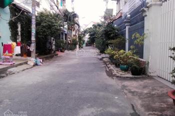 Bán nhà xe hơi đậu tận nhà, khu sang trọng an ninh, Đoàn Thị Điểm, P1 Q. Phú Nhuận ngang 7m, 8,2tỷ