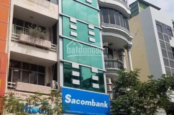 Cho thuê gấp nhà đoạn 2 chiều MT Võ Văn Tần, Quận 3 4x20m, 5 tầng TM, chỉ 90tr/th LH: 0903717903