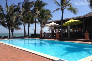 Cần sang nhượng lại resort ở trung tâm thủ đô resort cả nước có bãi cát biển dài 50m