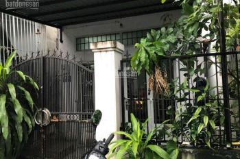 Chính chủ bán gấp căn nhà HXH đường Đình Phong Phú, Phường Tăng Nhơn Phú B, Q9, 5*23.4m= 109m2
