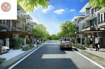 Chuyên bán BT Lavila Nhà Bè, DT 6x17.6m và 5.5x17.5m, giá chỉ từ 6.9 tỷ đến 7.4 tỷ. LH: 0901886000