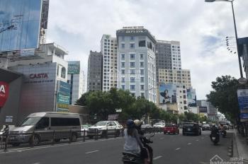 Bán biệt thự đường Nguyễn Văn Trỗi, Phú Nhuận, DT 25x26m, giá 65 tỷ, 0949997774
