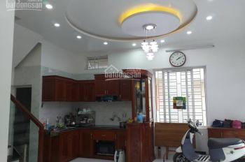 Cần bán nhà ngõ 128 Tôn Đức Thắng, giá 3.4 tỷ, LH: Ms Bé 0906.003.186