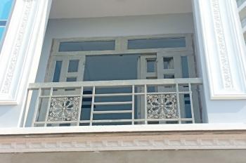 Bán gấp nhà giá rẻ đường An Dương Vương, phường 16, quận 8
