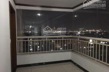 Chính chủ cho thuê căn hộ 3PN, view nhìn về Bitexco thoáng mát, tầng 11 căn A1, giá 14tr/tháng