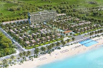 Bán biệt thự biển Rosa Alba Resort