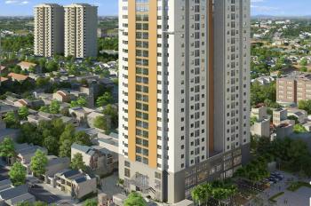Căn góc 3 phòng ngủ tại chung cư cao cấp, full nội thất, Hòa Phát Nguyễn Đức Cảnh, chỉ từ 23tr/m2