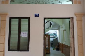 Cần bán gấp nhà trong ngõ 263 Lạch tray, đối diện Giảng đường B ĐHHH. LH 0869.107.997