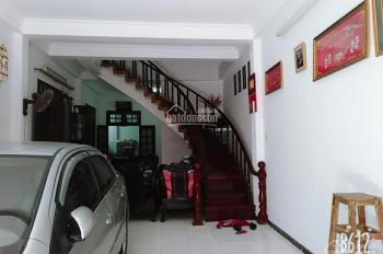 Bán nhà 1 trệt 3 lầu hẻm ô tô 213/ Lê Hồng Phong, Vũng Tàu 7.5 tỷ.