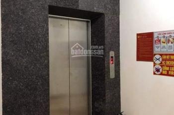 Cho thuê phòng trọ full đồ, có thang máy