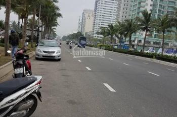 Chính chủ cần bán nhanh lô đất MT đường Nguyễn Tất Thành, quận Hải Châu, TP Đà Nẵng