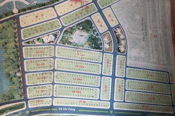 Đất khu đô thị Hòa Quý LK2A lô 69