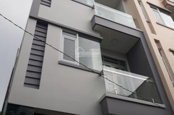 Bán gấp nhà 2 lầu, sân thượng. HXH Nguyễn Văn Đậu, phường 11, Bình Thạnh, DT: 4x18m, giá: 7.9 tỷ