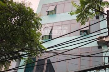 Toà nhà siêu đẹp phố Giáp Nhị - ô tô tránh - vỉa hè - thang máy, 170m2, giá 23 tỷ