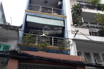 Bán nhà hẻm 7m Hòa Hảo, Q10, 3.7x11m, 4 tấm, 7.5 tỷ