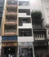 Chính chủ nhà cần bán gấp nhà đẹp đường Trương Định, trung tâm quận 3