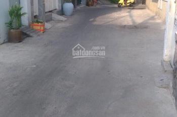 Cần bán nhà hẻm 380/ Phạm văn Đồng p11 Bình Thạnh, Giá 2,5 tỷ. LH 0934079764