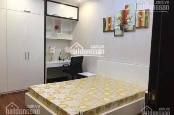Cho thuê căn hộ 27 Huỳnh Thúc Kháng, 120m2, 3 phòng ngủ, đủ đồ, giá 13 tr/tháng, LH: 0968.321.654