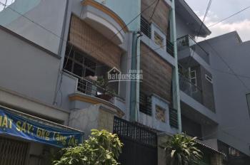 Bán nhà HXH 6m đường Ông Ích Khiêm, quận 11, DT 3.2x15m, 3 lầu, giá 6.9 tỷ TL