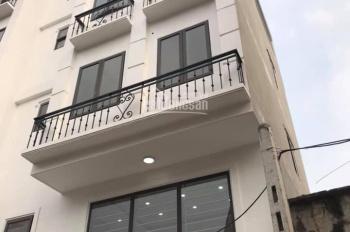 Siêu phẩm Tựu Liệt 42m2, 5 tầng, ô tô vào nhà giá 2.4, tỷ, LH 0972638668